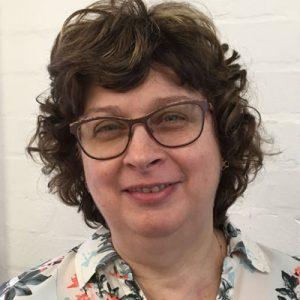 Sue Leighter